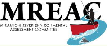 Miramichi River Environmental Assessment Committee [logo]